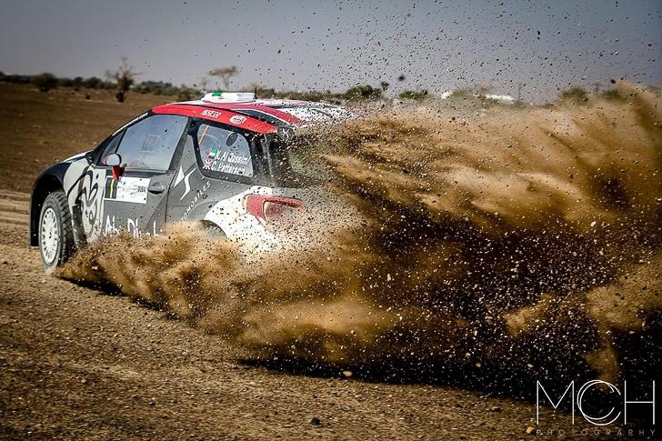 2015 Dubai International Rally-12