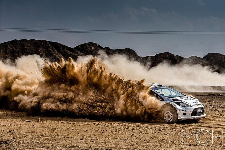2015 Dubai International Rally-13