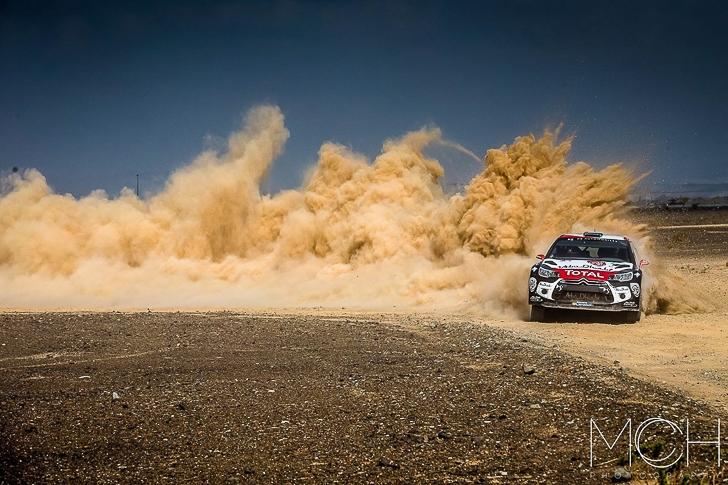 2015 Dubai International Rally-14