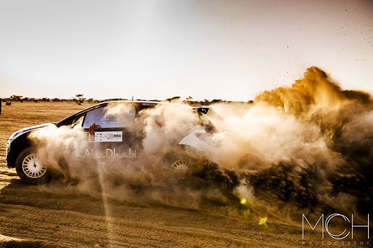 2015 Dubai International Rally-15
