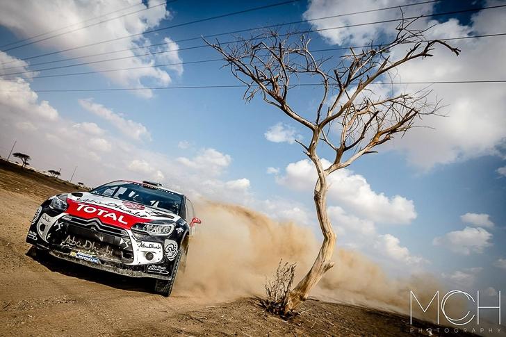 2015 Dubai International Rally-18