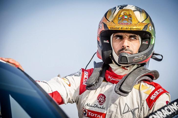 2015 Dubai International Rally-19