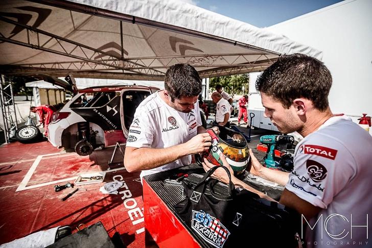 2015 Dubai International Rally-22