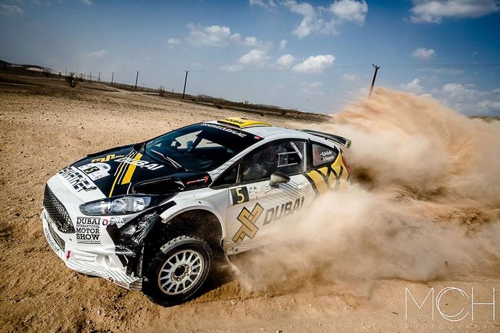 2015 Dubai International Rally-23