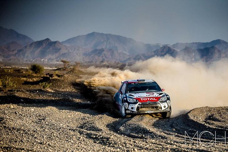 2015 Dubai International Rally-24