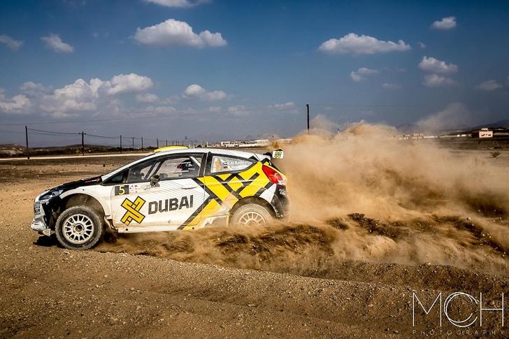 2015 Dubai International Rally-25