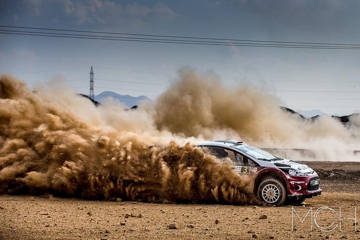 2015 Dubai International Rally-26