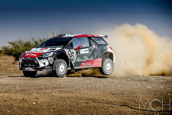 2015 Dubai International Rally-27