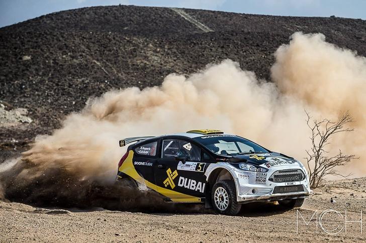2015 Dubai International Rally-28