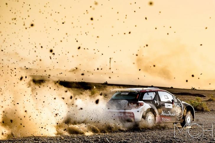 2015 Dubai International Rally-3