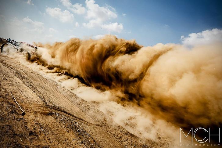 2015 Dubai International Rally-6