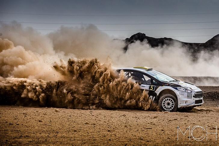 2015 Dubai International Rally-8