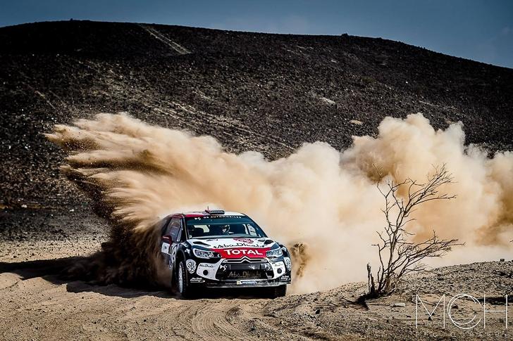 2015 Dubai International Rally-9