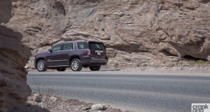Behind the scenes with GMC Yukon