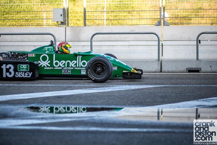 2015 Historic Grand Prix Zandvoort -01