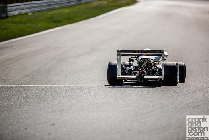 2015 Historic Grand Prix Zandvoort -15