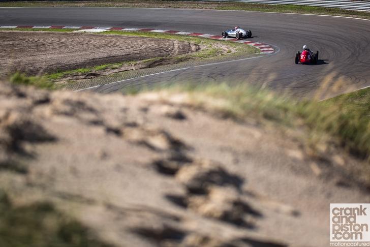 2015 Historic Grand Prix Zandvoort -16