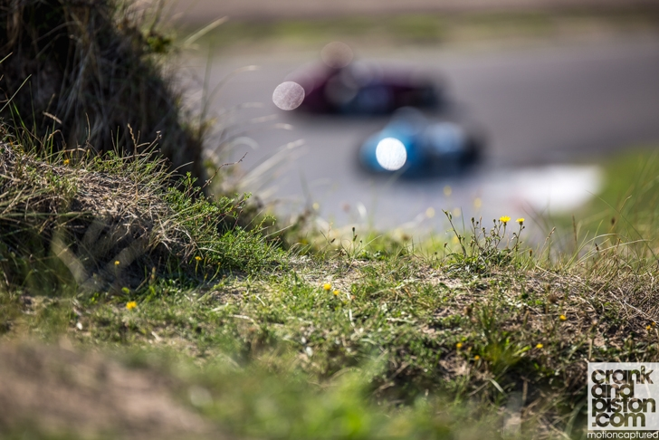 2015 Historic Grand Prix Zandvoort -17