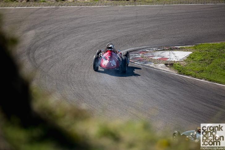 2015 Historic Grand Prix Zandvoort -18