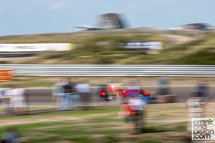 2015 Historic Grand Prix Zandvoort -19