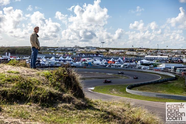 2015 Historic Grand Prix Zandvoort -20