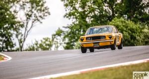 2015 Historic Sports Car Clubs Superprix