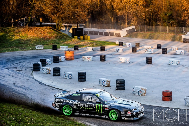 Valentino Rossi 2015 Monza Rally Show MCH Photo-10
