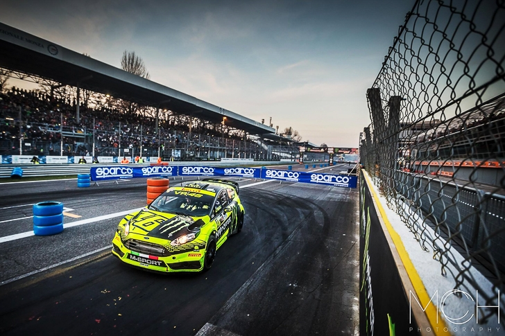 Valentino Rossi 2015 Monza Rally Show MCH Photo-15
