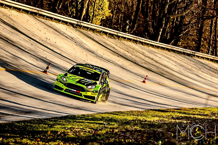 Valentino Rossi 2015 Monza Rally Show MCH Photo-18