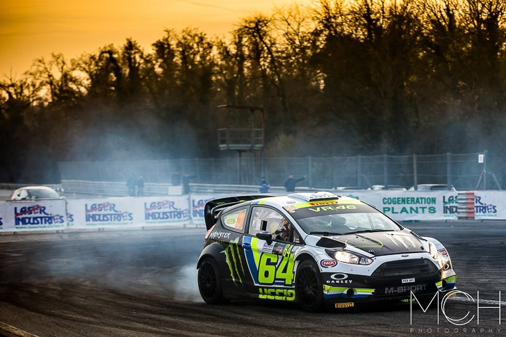 Valentino Rossi 2015 Monza Rally Show MCH Photo-20