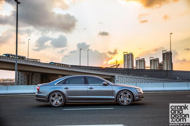 Audi A8. Management Fleet (January)-02