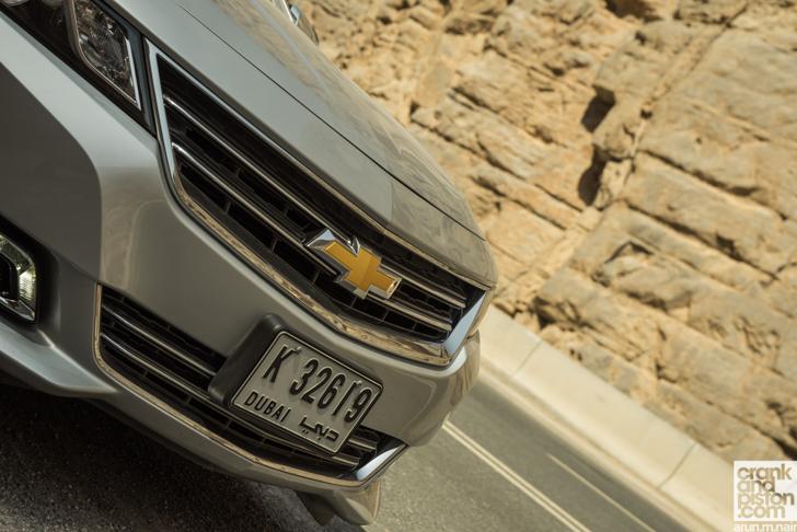 Chevrolet Impala LTZ crankandpiston Management Fleet (November)-09