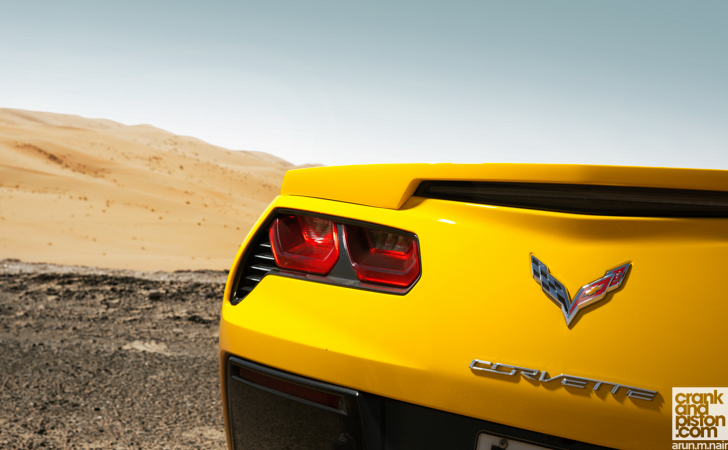 Corvette C7 Stingray convertible crankandpiston-07