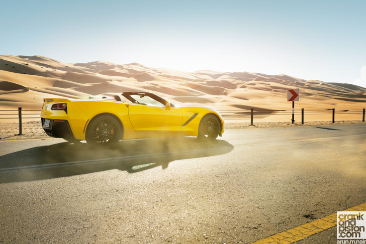 Corvette C7 Stingray convertible crankandpiston-13