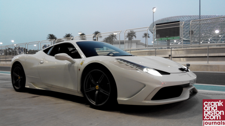 Ferrari 458 Speciale. Journals (November)-05