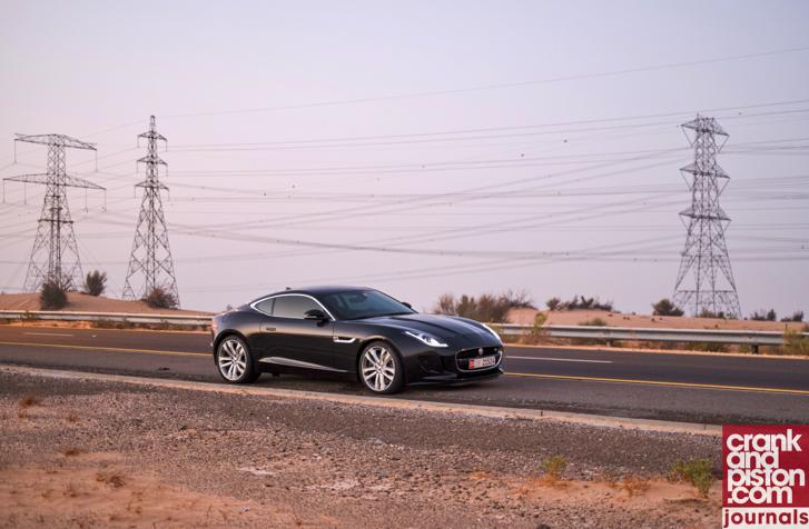 JOURNALS Jaguar F-TYPE Coupe V6 S (November)-03