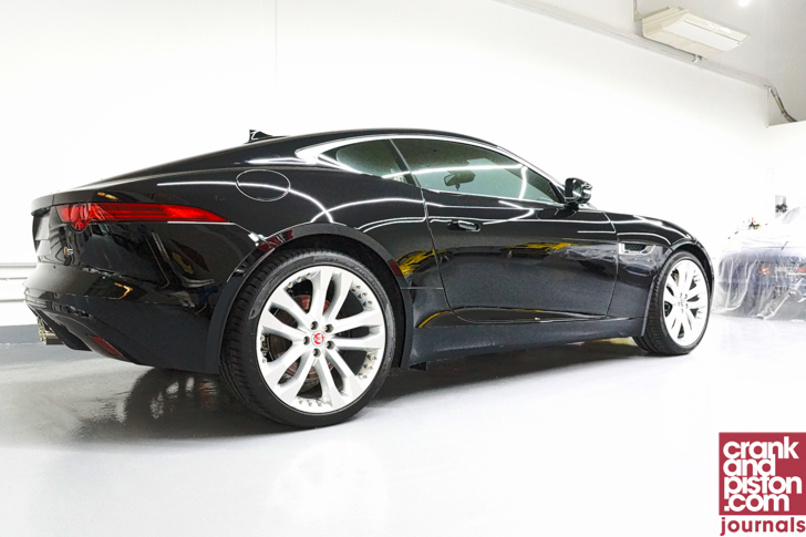 Jaguar F-TYPE Coupe V6 S. Journals (January)-03