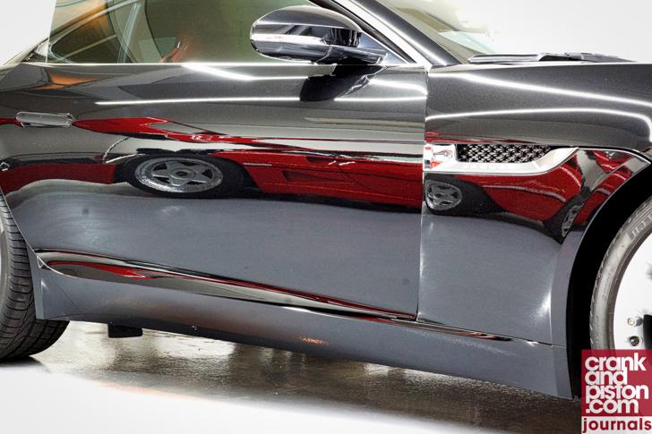 Jaguar F-TYPE Coupe V6 S. Journals (January)-04