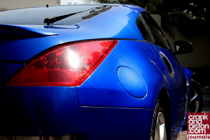 Nissan 350Z. Journals (October)-01