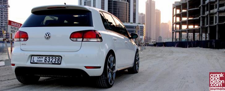 Volkswagen Golf GTI. Journals (January)-06