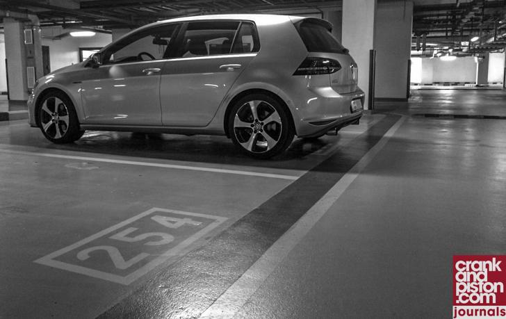 Volkswagen Golf GTI. Journals (July)-03