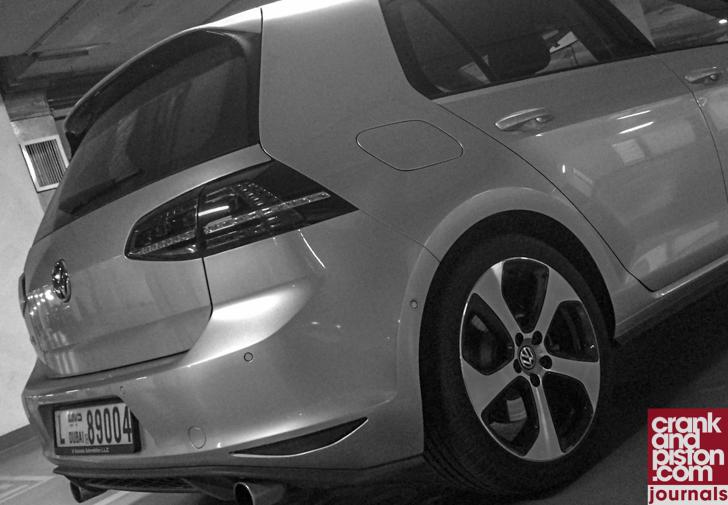 Volkswagen Golf GTI. Journals (July)-04