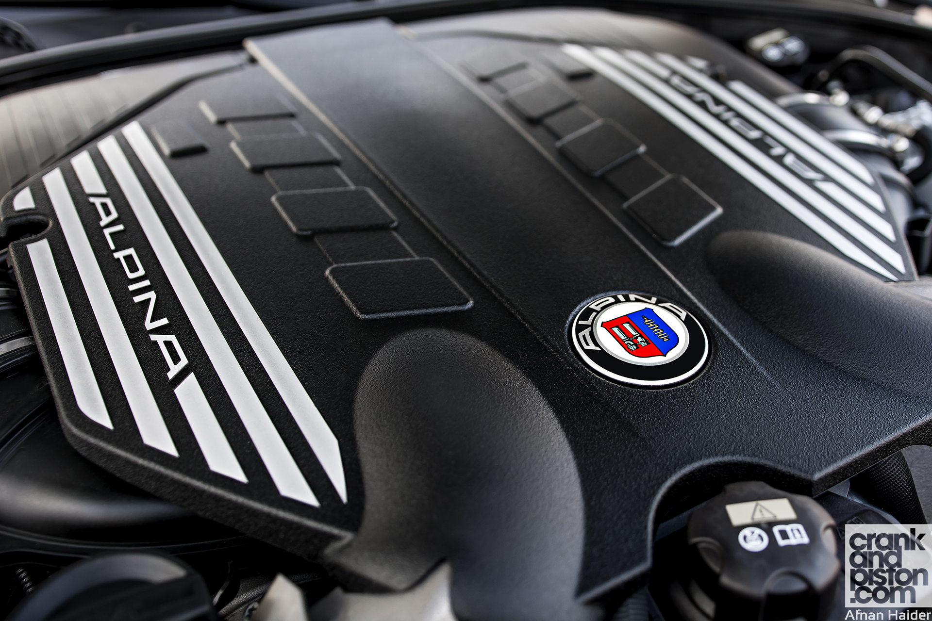 Alpina B6 crankandpiston Wallpapers 04
