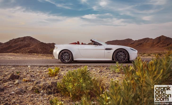 Aston Martin V12 Vantage S Roadster crankandpiston-26