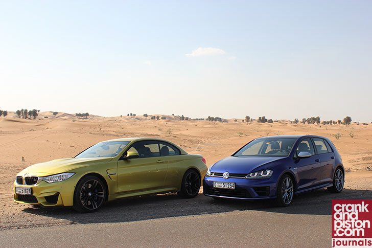 BMW M4 Convertible Journals (February)-3
