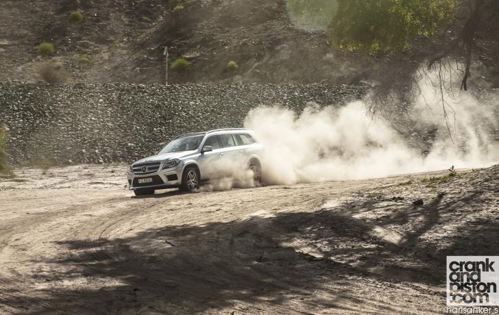 Cadillac Escalade vs Mercedes-Benz GL 500 crankandpiston-4