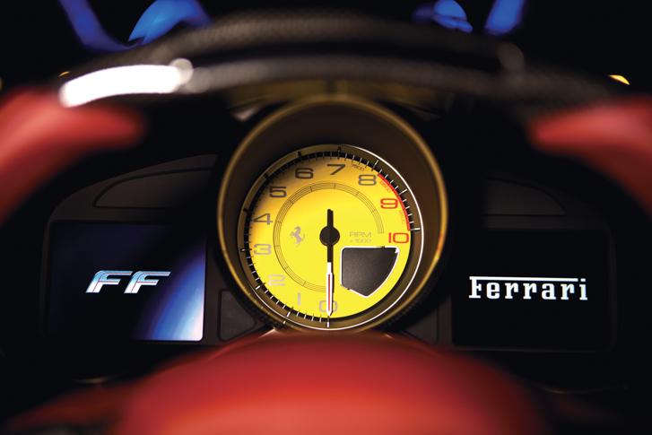 Ferrari FF crankandpiston-13