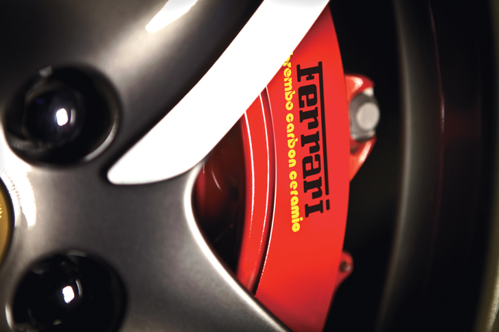 Ferrari FF crankandpiston-17