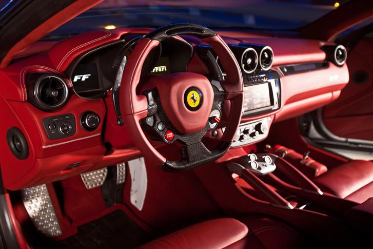 Ferrari FF crankandpiston-7