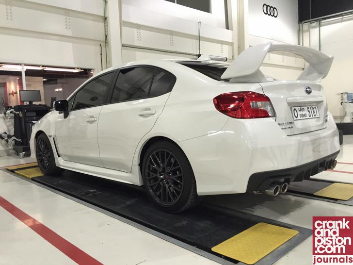 Subaru Impreza WRX STI Journals (February)-1